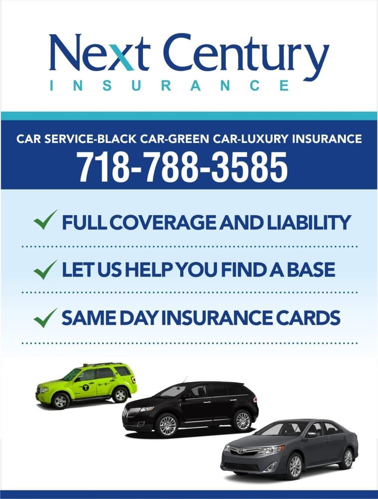 next century insurance photo - 1