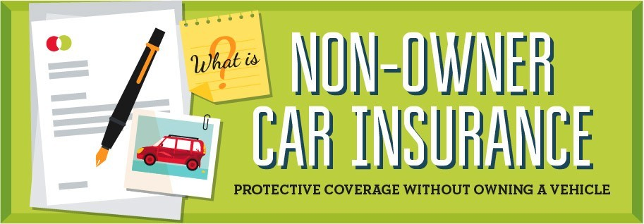 non owners insurance photo - 1