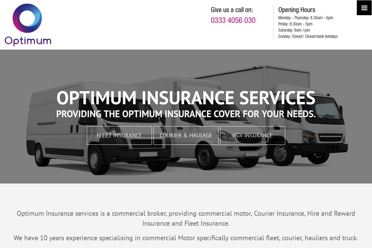 optimum insurance photo - 1