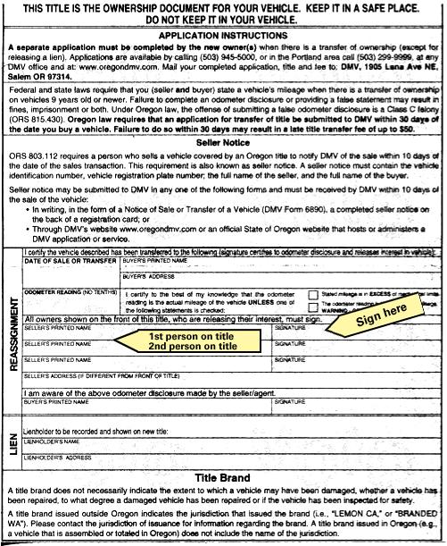 oregon insurance license renewal photo - 1