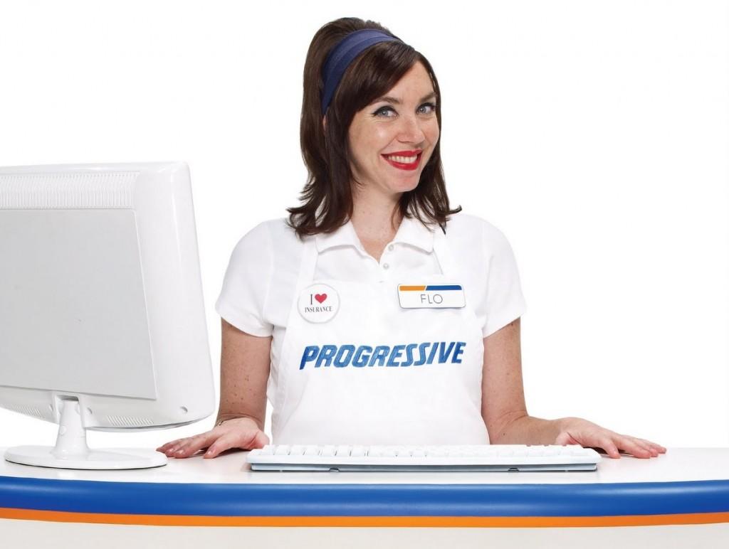 progress insurance girl photo - 1