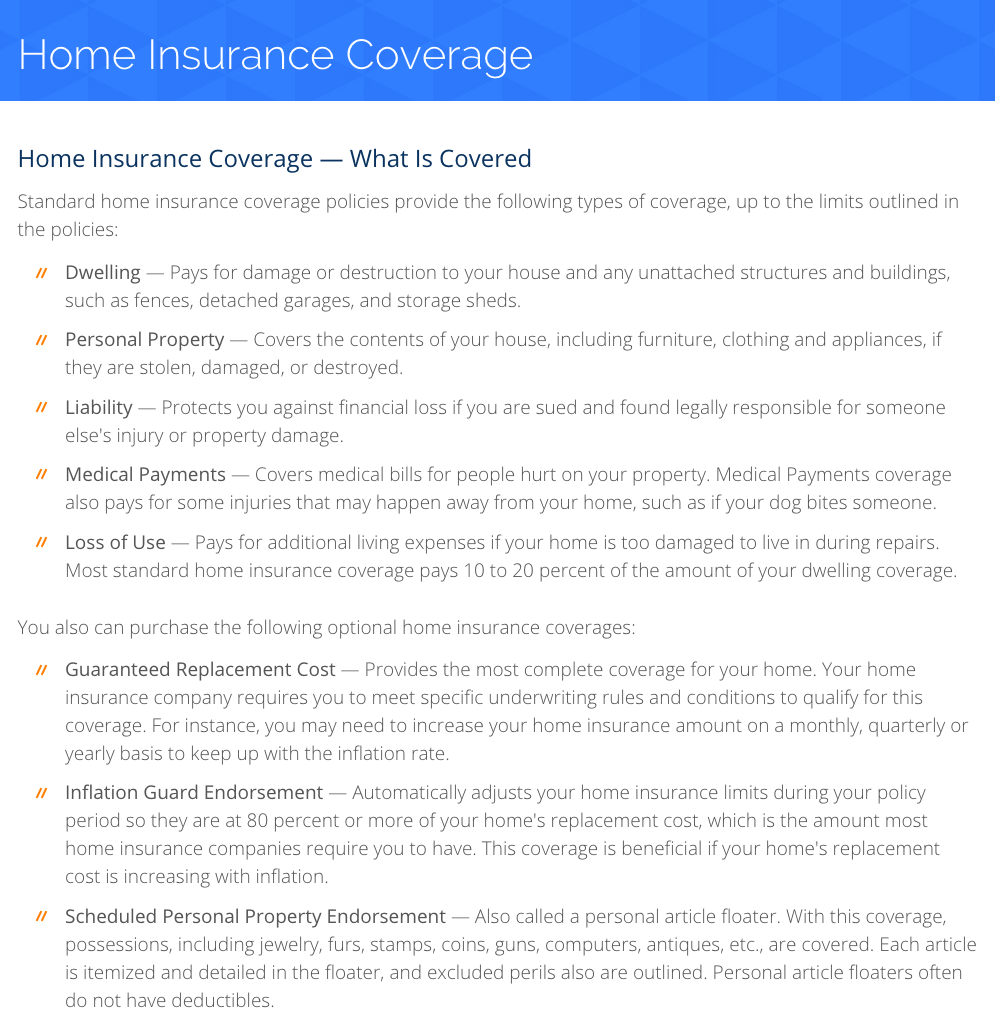 progressive mobile home insurance photo - 1