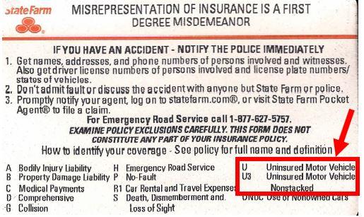 state farm auto insurance claims photo - 1