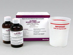 suprep bowel prep kit cost with insurance photo - 1