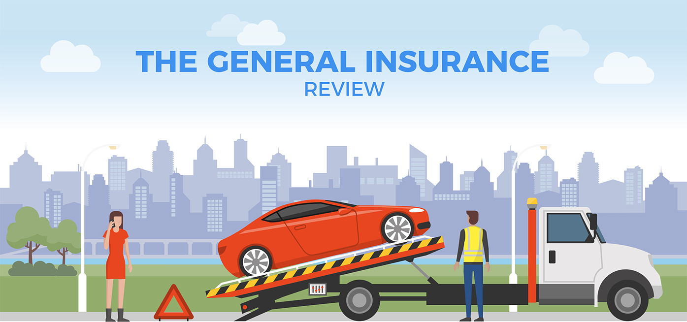 the general insurance quote photo - 1