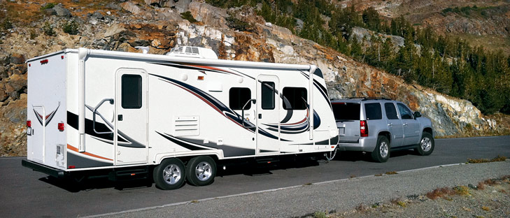 travel trailer insurance costs photo - 1