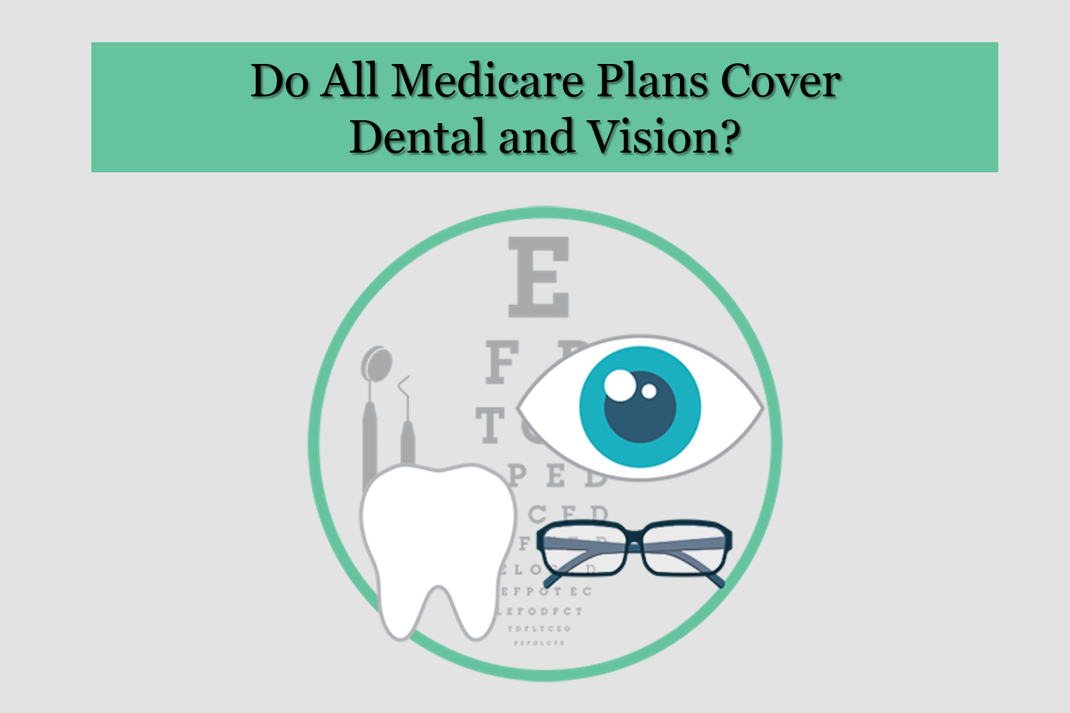vision and dental insurance photo - 1