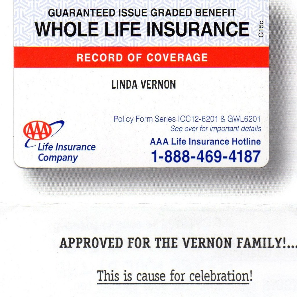 whole life insurance quotes photo - 1