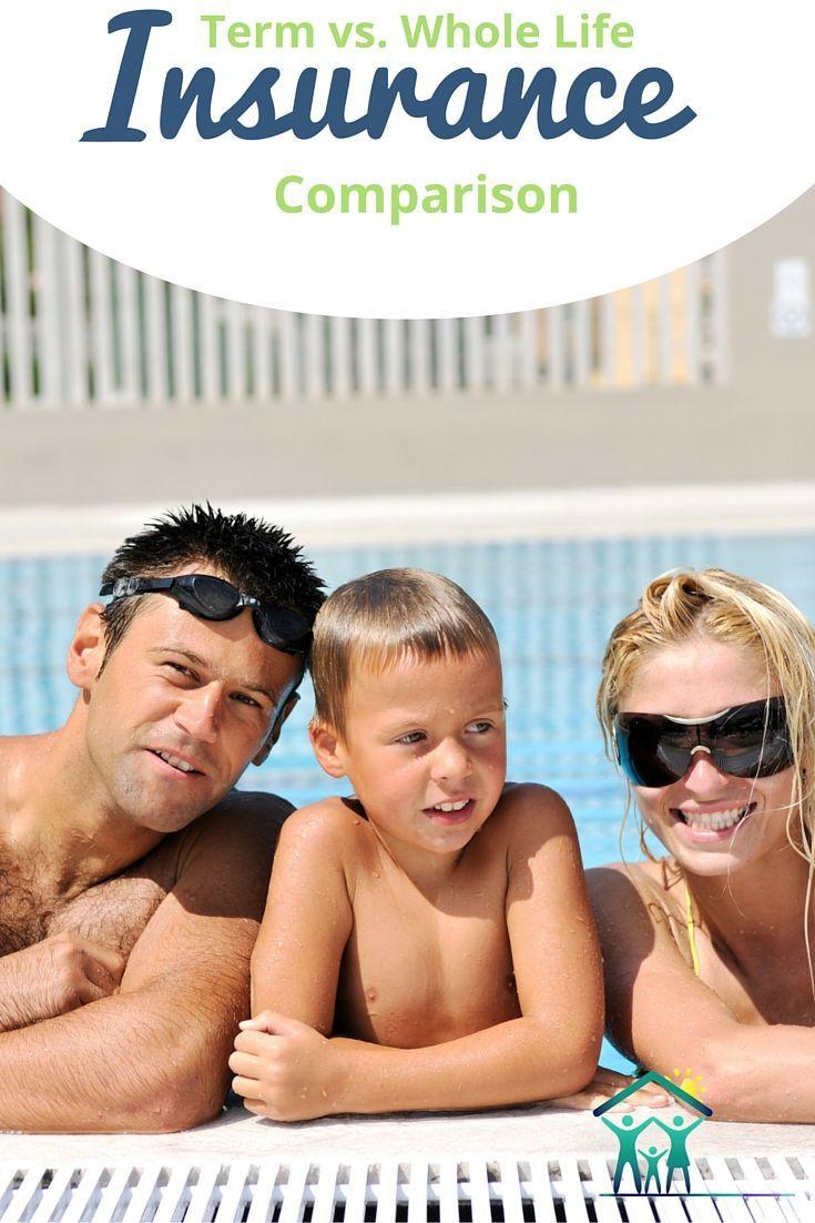 whole life insurance rates comparison photo - 1